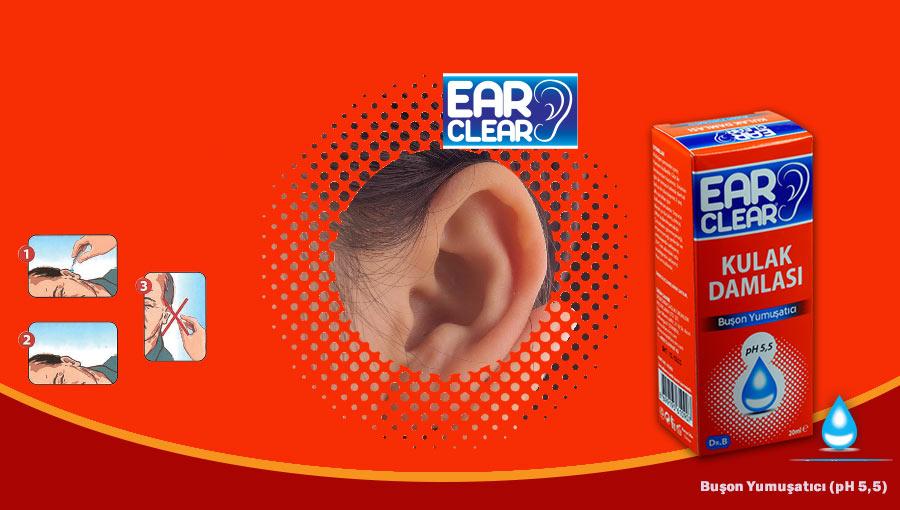 Ear Clear