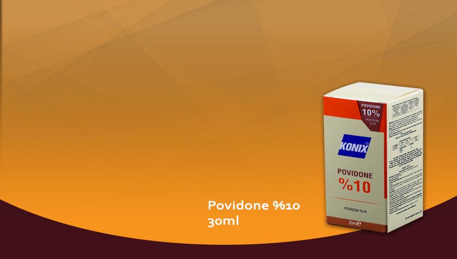 Konix 30 ml