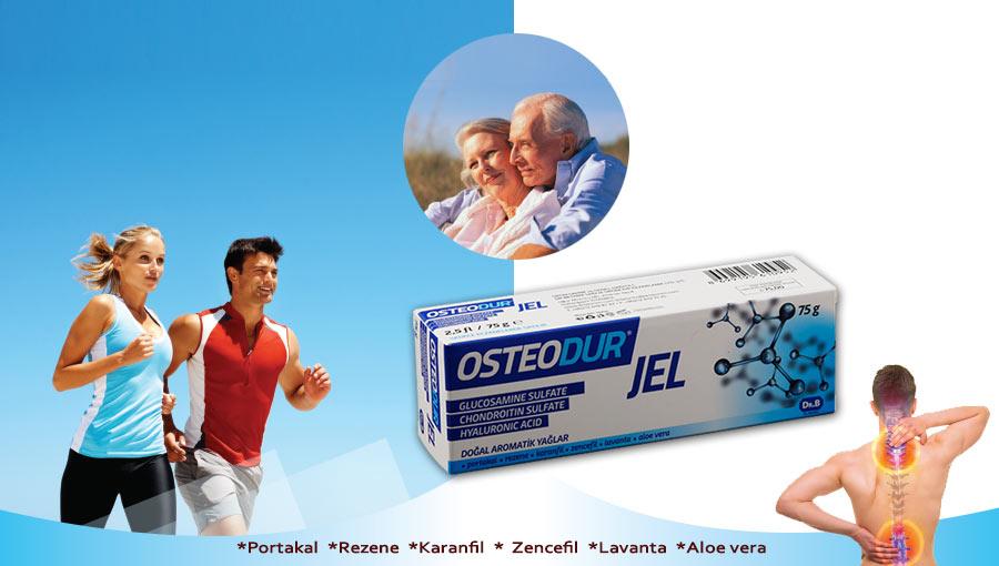Osteodur Jel